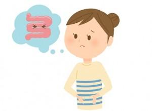 妊娠初期に下痢がツライ時の原因と対策