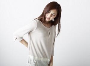 妊娠初期に腰痛になったら対処すべき方法