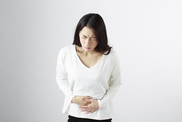 うぅぅ 腹痛が!妊娠初期の腹痛症状について
