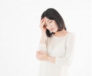 妊娠初期に現われる頭痛、どうやって乗り切るもの?