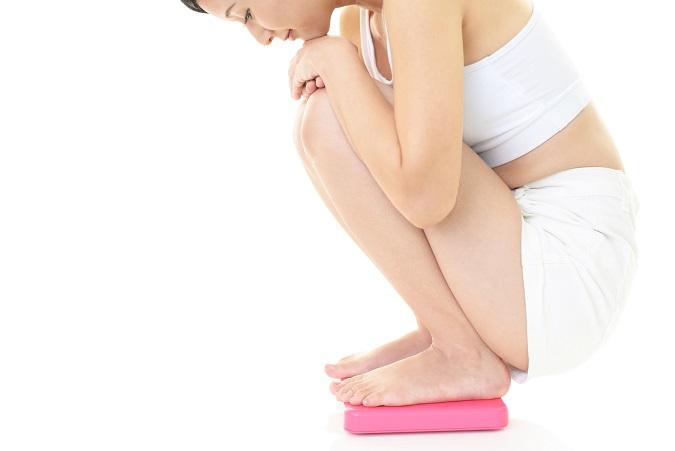 妊婦の体重管理って超重要。理想体重と工夫6箇条
