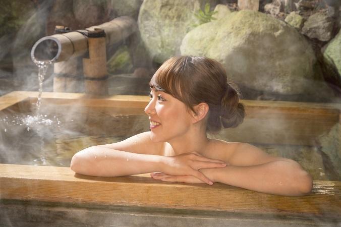 妊婦だって温泉に入りたい!入浴時の注意事項