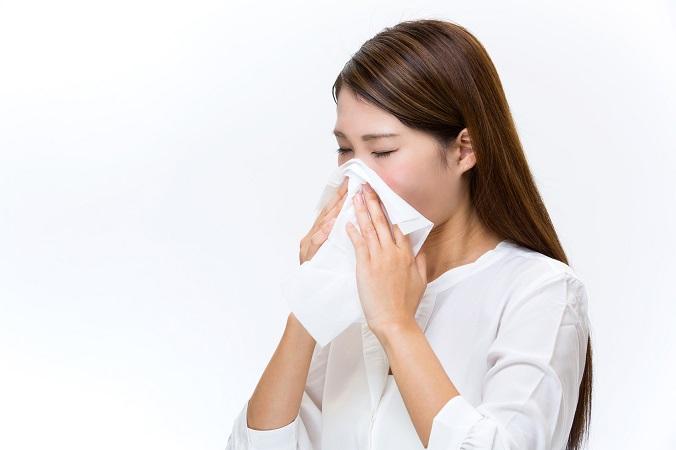 妊婦は花粉症を発症しやすい?対策とセルフケア