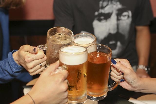 飲酒をしなければ胎児性アルコール症候群は予防できる