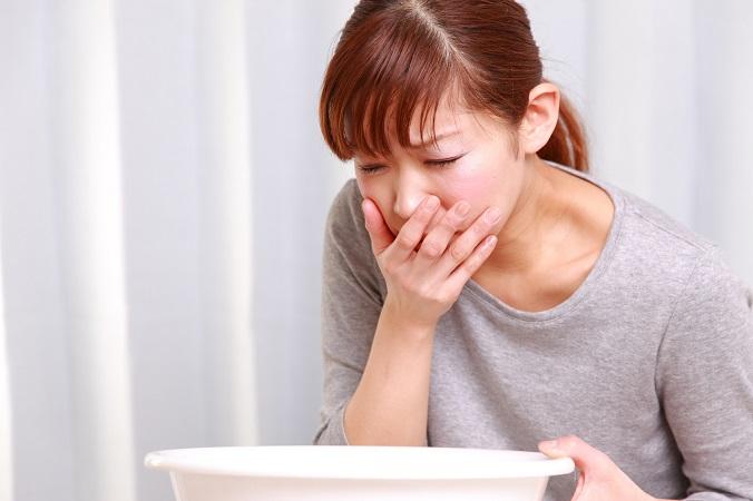 妊婦さんのつらーいつわりによく効く食べ物たち
