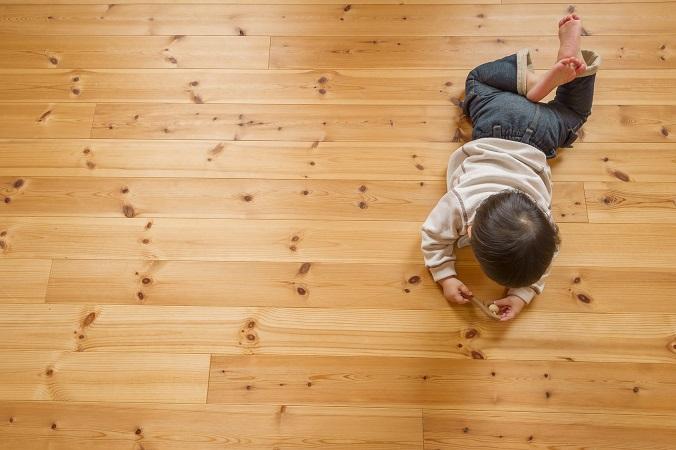 すっきりさせたい!赤ちゃんの便秘の原因と解消法