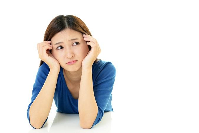 また薄くなった?産後の薄毛や抜け毛の原因と対処法