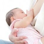 新米ママ必見!赤ちゃんのためにしっかり母乳を出す方法