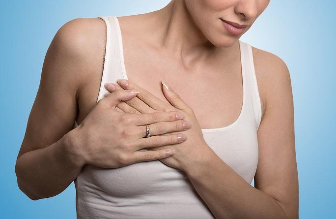 授乳トラブルで多い!痛い乳腺炎の原因と対処法