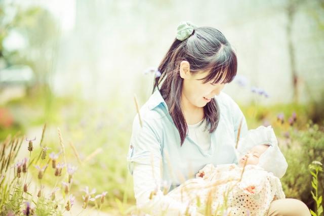 新米ママさんへ!母乳育児の基本と注意点
