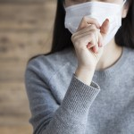 妊娠初期は元気な人でも、風邪をひきやすくなるから要注意