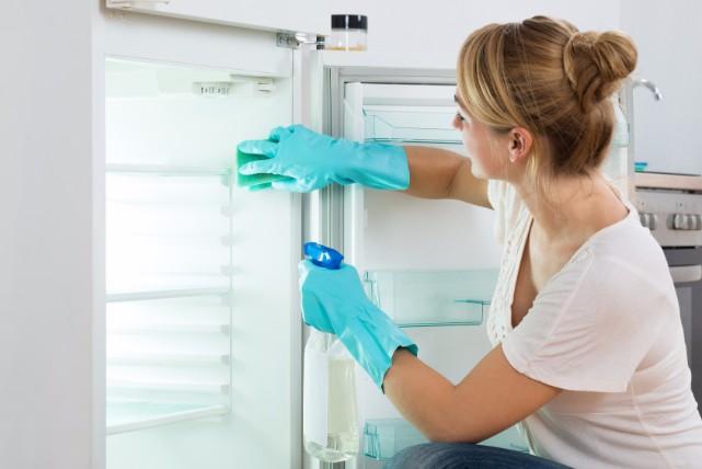 冷蔵庫のニオイをキレイに消臭させる6つのアイテム