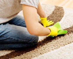 ちょっと意外かも?「重曹」を使って「絨毯」を掃除する2つの方法