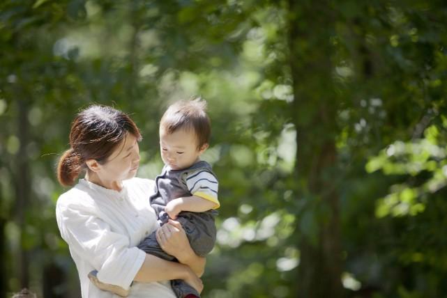 虫のターゲットにされやすい赤ちゃんを、虫刺されから守る5つの方法