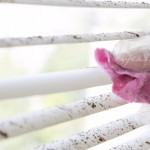意外と汚れがちなブラインドを、めっちゃ簡単にキレイに掃除する方法