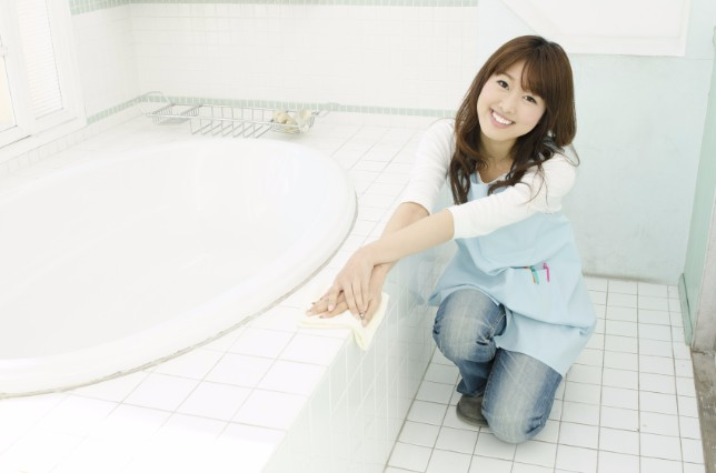 お風呂の詰まり予防!排水溝汚れの4大原因と掃除方法