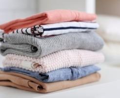 なんてこった!洗濯機から出てきた「縮みセーター」を元に戻す方法