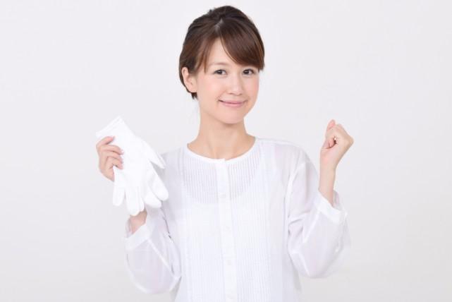 トイレが超ピカピカに!「軍手雑巾」を使ったトイレ掃除のススメ