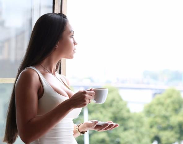キレイなマグカップでティータイムを!超簡単な茶渋の取り方7つ