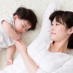 もうイライラしないで!赤ちゃんを簡単に寝かしつける方法10個