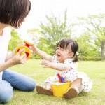 1歳の子供に「良し悪し」を教えたい!正しい叱り方の5つのポイント