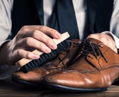 長く大事に使うために!知っておきたい「革靴」の磨き方 6手順