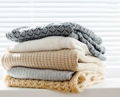 所要時間は3分以内!「ウール素材」を縮めず自宅で洗濯する方法