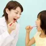 「楽しいこと」と覚えさせる!子供が嫌がらない歯磨きのコツ5つ