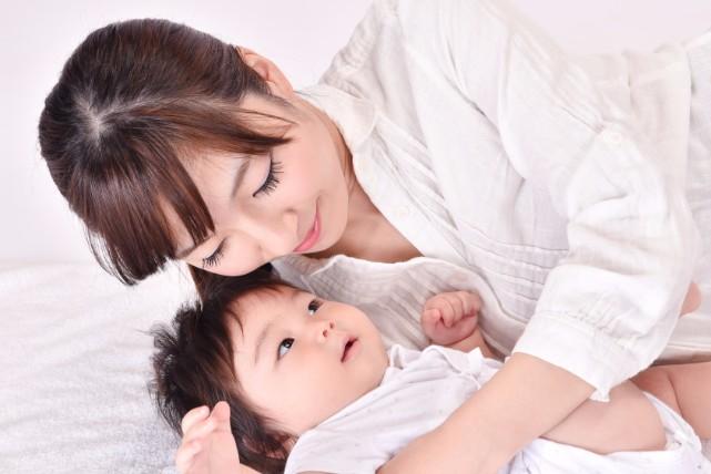 無理をしないことが一番!産後のつらい「湿疹」を予防する方法
