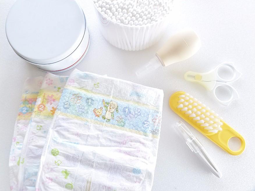 赤ちゃんのオムツかぶれの原因は4つ!自宅ケアのやり方と予防策