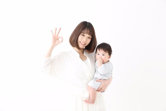 赤ちゃんの「げっぷ」が出ない時の3つの対処法