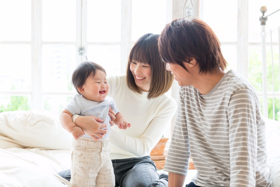 赤ちゃんのアトピーを、薬を使わずに改善する方法