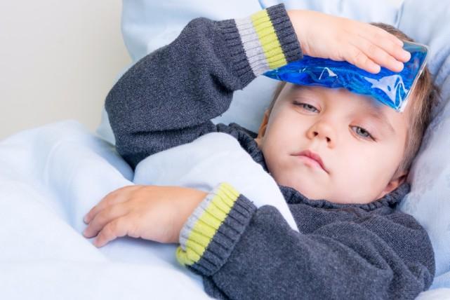 根本的な治療法がない「プール熱」の症状と治療法4つ