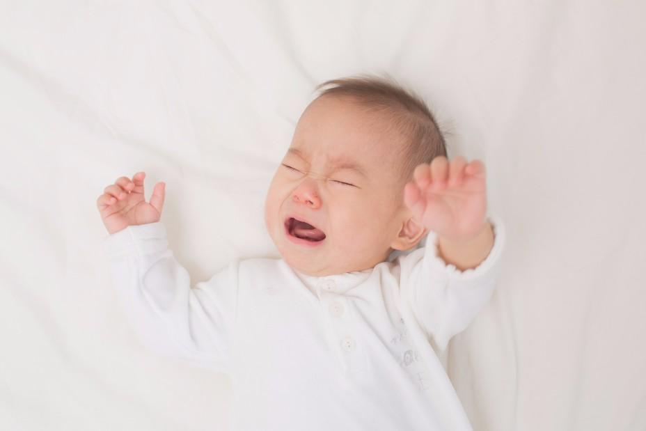 「36度」がボーダーライン!赤ちゃんの低体温の症状と改善法