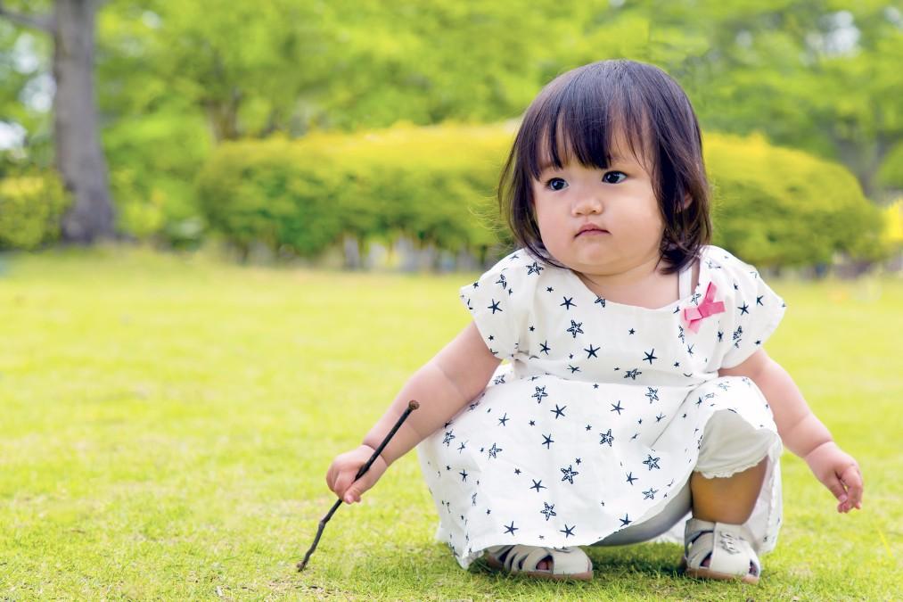 月齢で微妙に違う「自閉症」の赤ちゃんの特徴と、家族の対応