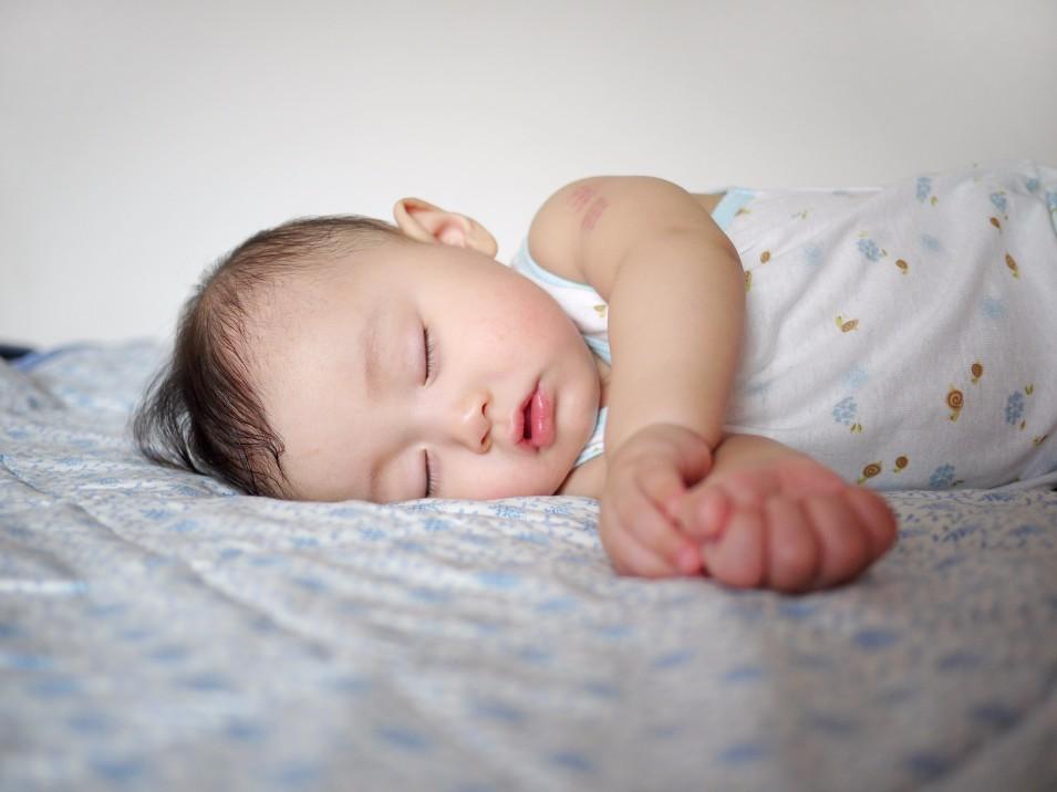 【蚊から赤ちゃんを守る】虫刺されを早く治す5つの方法