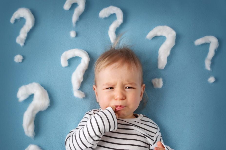 もしかして何か病気なの?赤ちゃんが咳をする原因まとめ