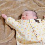 赤ちゃんのしゃっくりが止まらない2つの原因と止める方法