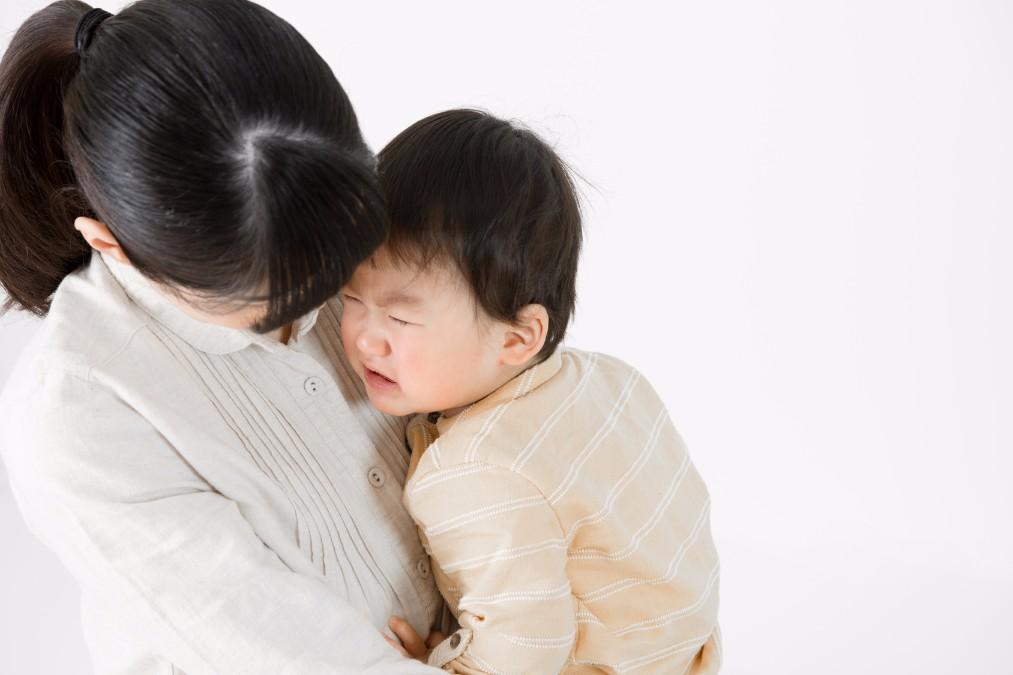 赤ちゃんが下痢をしている時のホームケアのポイント3つ