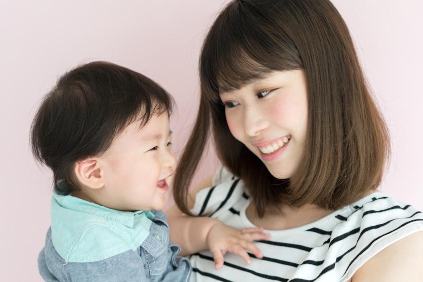 そろそろ首がすわった?赤ちゃんの首すわりを確認する3つの方法