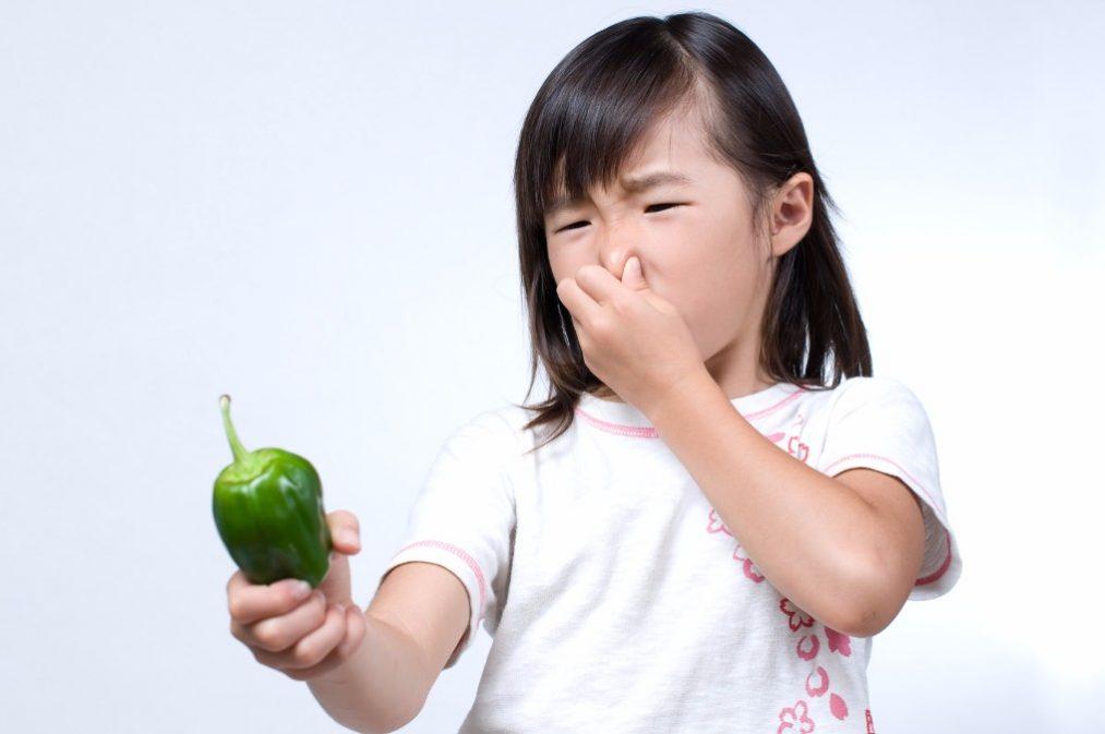 子供はどうして「好き嫌い」するの?大人には分からない12の理由と直し方