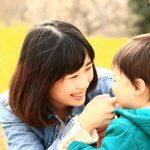 【ドキドキの公園デビュー】遊ばせ方と他のママとの上手な関わり方