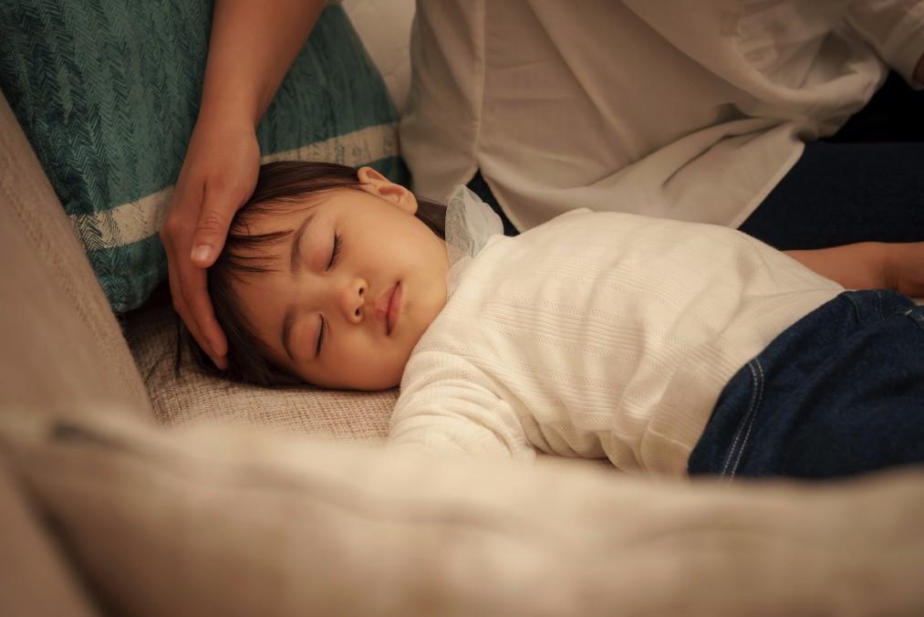【子供のおたふく風邪】知っておきたい初期症状と出席停止期間