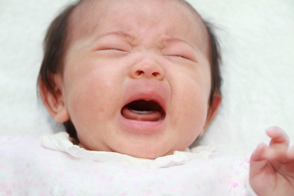パパママも意外と知らない、子供の水ぼうそうの原因と初期症状