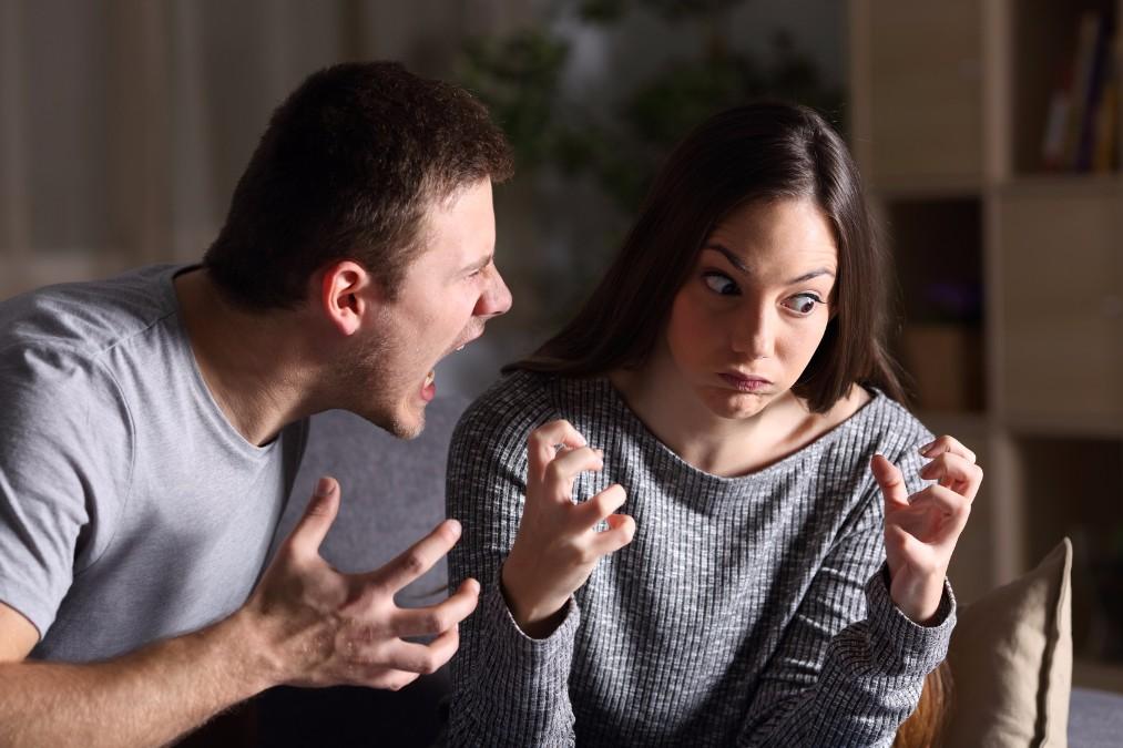 想像以上にストレスを受けている!夫婦喧嘩が子供に与える悪影響
