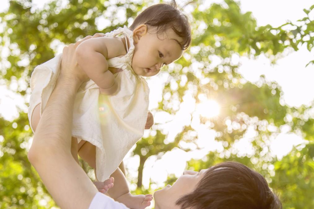 断乳後に多発する「おっぱいのトラブル」を予防するケアの進め方