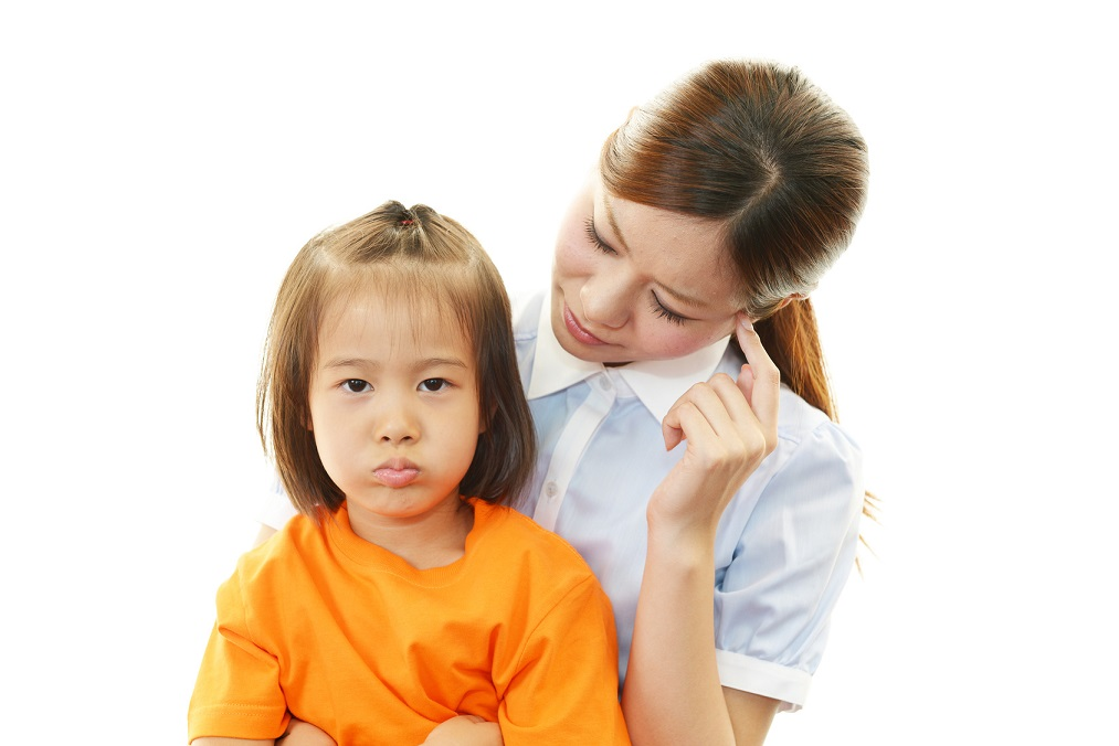 子育てに行き詰まった時に、気持ちを軽くする考え方や方法