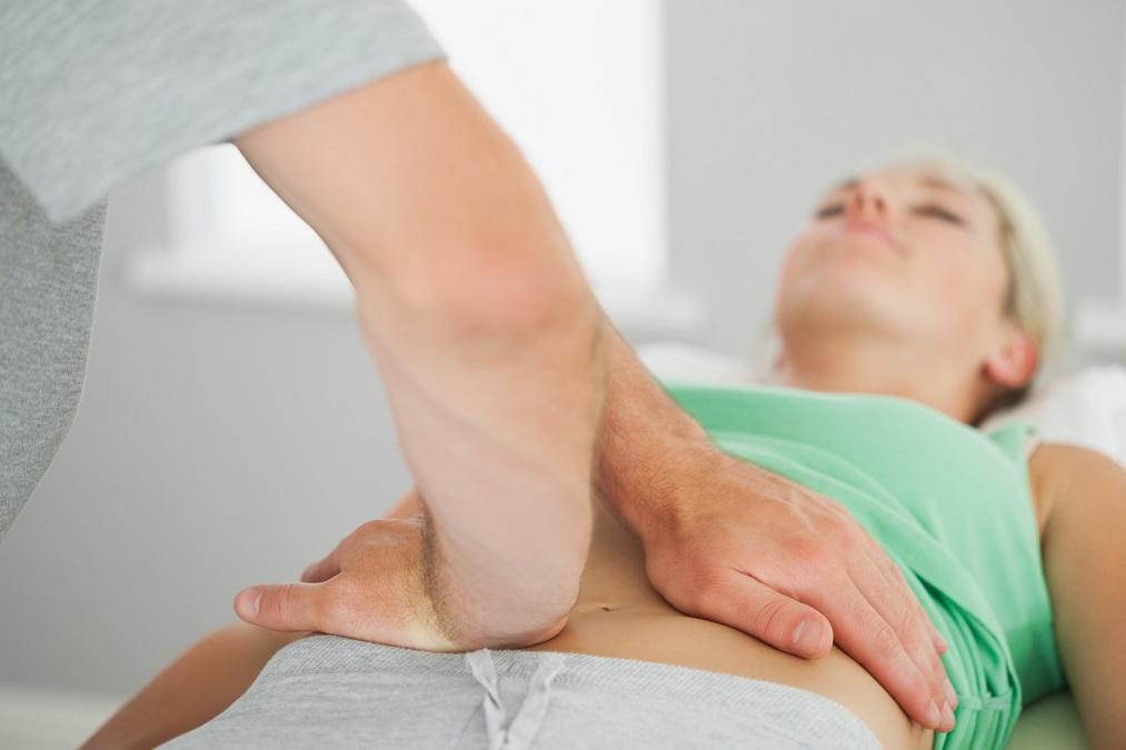 出産の大仕事で歪んだ骨盤を、産後のケアで改善する方法