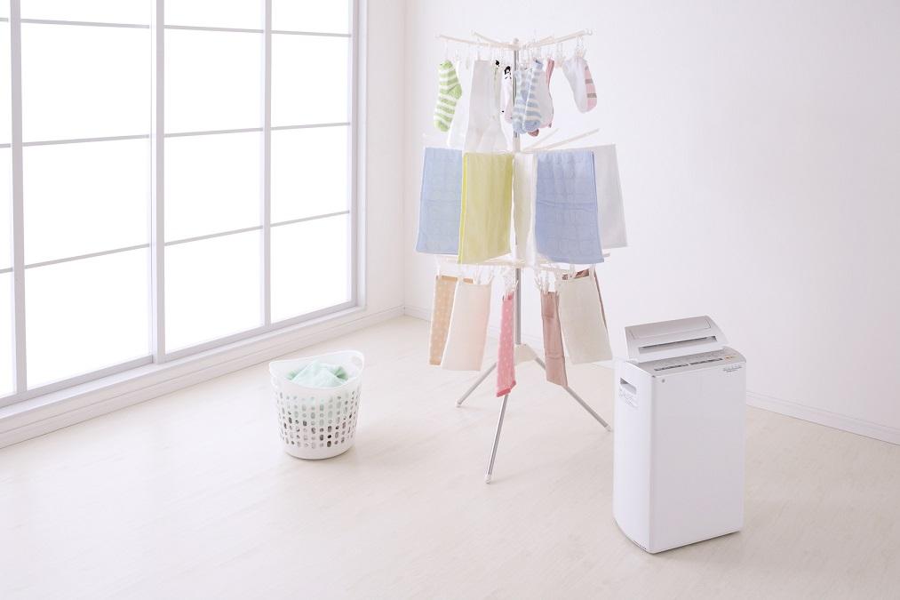 エコでお財布にも優しい「布おむつ」の洗い方5STEP