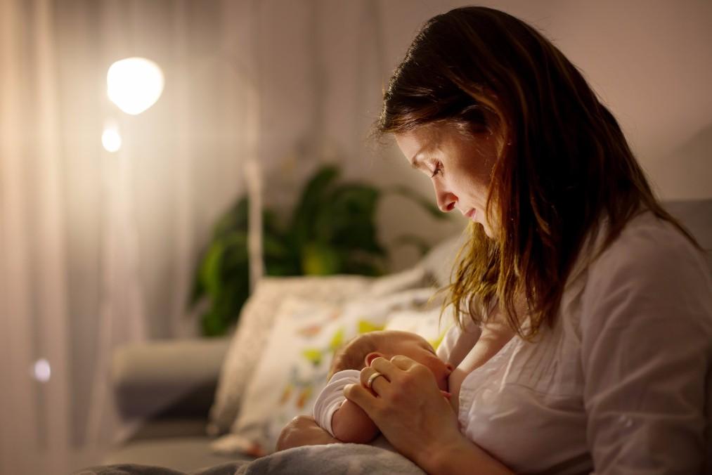 時間の経過とともに質が変わる母乳、栄養はいつまで続くの?